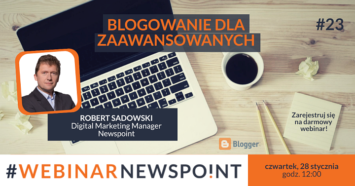 Blogowanie dla zaawansowanych